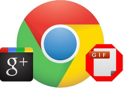 how to download gif from chrome android