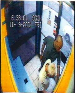 What to do When a Thief attacks in the ATM Counter111