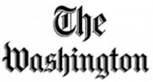 open letter to washington