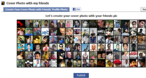 facebook profile cover