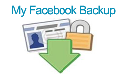 Facebook-messages-backup