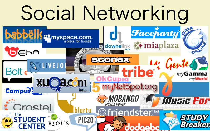 other uses for social networking Put simply, social networking is a way for one person to meet up with other people on the net that's not all, though.