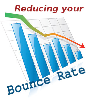 Reduce Bounce Rate of your Blog