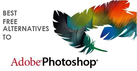 Free Open Source Alternatives To Photoshop