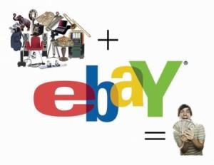 Selling-Stuff-On-EBay